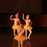 Amy Tyler School of Dance, Childrens ballet