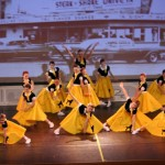 Amy tyler School of Dance, Broadway