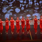 Amy Tyler School of Dance, Tap